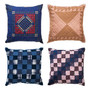 Image of A.P.C. Quilts Round 6 Pillows