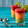LAYERED FRUIT GAZPACHO