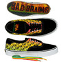 VANS×BAD BRAINS