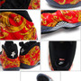 AIR FOAMPOSITE 1 SUPREME SP SPORT RED/BLACK-METALLIC GOLD