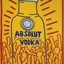 Absolut Vodka Commercial