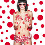 Yayoi Kusama Accessories for Vuitton (Kusama is Arrow's favorite artist)