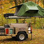 All Terrain Camping Trailer