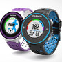 Garmin Forerunner 220/620 at werd.com