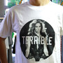 Lost city x Team Terrible Beyonce terrible face TEE