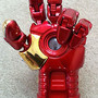 16GB Marvel IRON MAN 3 Hand with Movable Fingers