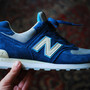 574 Made in USA 'Babe the Blue Ox' Sneakers-01