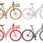 chic bicycles