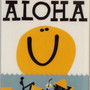 ALOHA Vol.3 iPhone 5 Case