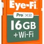 Eye-Fi Pro X2 16GB Class10