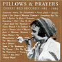 Pillows & Prayers 25anniversally dx edition (3cd & 1dvd box set)