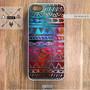 Galaxy i4s Aztec iPhone Case, iPhone5 Case, iPhone 4S Case Tribal Cases Galaxy iPhone Case Silicone Rubber Case, Hard Plastic iPhone Case,