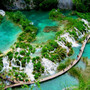 Plitvice Lakes National Park / Croatia