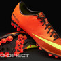 Nike Mercurial Vapor IX AG Cleats