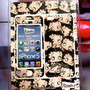 GIZMOBIES FOR iPhone5/5S 【 BETTY BOOP 】