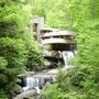  Falling water