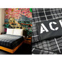 PENDLETON X ACE NYC PLAID BLANKET