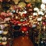 The lamps seller - The Grand Bazaar