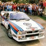 RALLY 037 MARTINI RACE CAR (1983)
