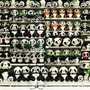 Panda Installation, Exhibition in New York