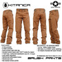 Brush Pants - Duck Brown