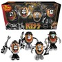 KISS Mr. Potato Head Collector's Set