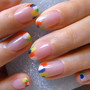 nail/-