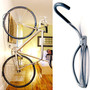 Leonardo single bike storage hook