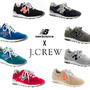 USNew Balance FOR J.CREW Limited Edition 1400