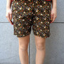 FLOWER G-SHORTS