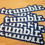 tumblr sticker