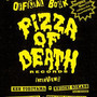 PIZZA OF DEATH official book