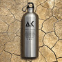 Akomplice x Blue Gold Documentary - Carrying Bottle