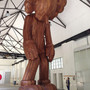 "KAWS ""GISWIL"" Exhibition at More Gallery in Switzerland"