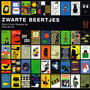 """Zwarte Beertjes Book Cover Designs by Dick Bruna"", 2004"