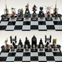 The Empire Strikes Back Chess