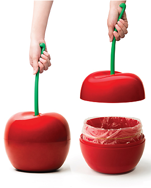 Cherry Storage Container