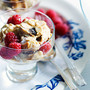 Panettone trifle