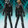 Daft Punk   Premium Made To Order Action Figures | By BANDAI S.H.Figuarts