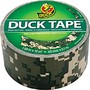 BRAND DUCT TAPE DIGITAL CAMO