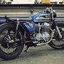 1975 Honda CB750