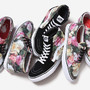 Vans X Supreme Rose Pack For SpringSummer 2013