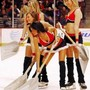 ICE HOCKEY BABES