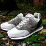 "LAB Taipei Exclusive : New Balance® ""MINT N PEPA"" CUSTOM US574"