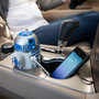R2 D2 USB Car Charger R2 D2 USB Car Charger