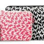 INCASE ELEY KISHIMOTO SLEEVES for MAC BOOK PRO 13 MAGENTA