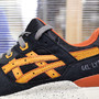 Gel Lyte III - Black/Tan