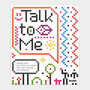 Talk to Me - Design and the Communication between People and Objects