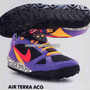 Air Terra ACG - Amethyst Black Citrus