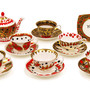 Yayoi Kusama - Tea Set
